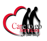 Logo Design by Gary Sutton - Entry No. 148 in the Logo Design Contest Care To Go Services.