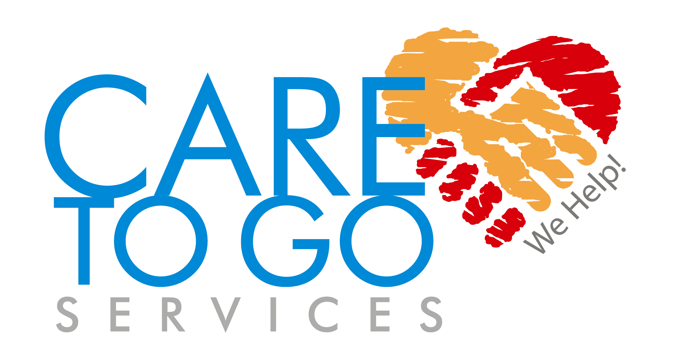Logo Design by moidgreat - Entry No. 158 in the Logo Design Contest Care To Go Services.