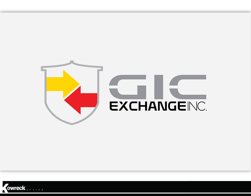 Logo Design by kowreck - Entry No. 145 in the Logo Design Contest Logo Design Needed for Exciting New Company GIC Exchange Inc..
