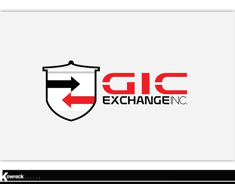 Logo Design by kowreck - Entry No. 146 in the Logo Design Contest Logo Design Needed for Exciting New Company GIC Exchange Inc..