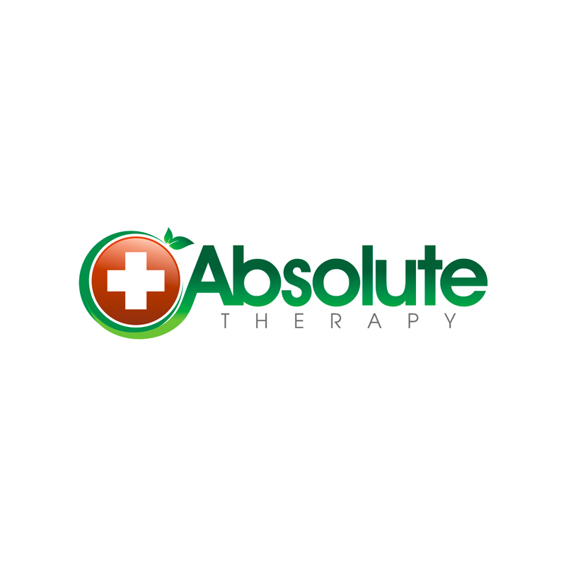 Logo Design by LukeConcept - Entry No. 60 in the Logo Design Contest Absolute Therapy.