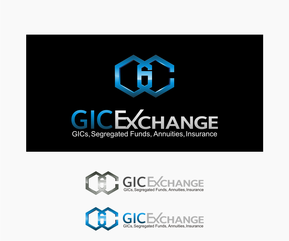 Logo Design by graphicleaf - Entry No. 147 in the Logo Design Contest Logo Design Needed for Exciting New Company GIC Exchange Inc..