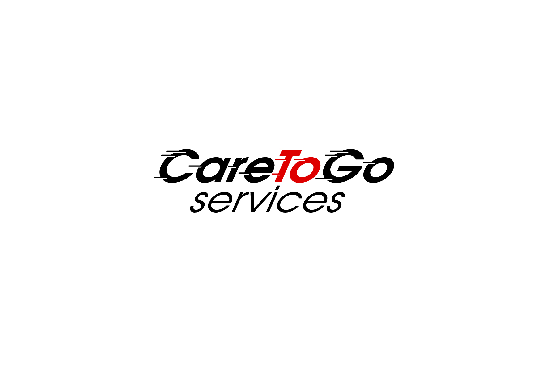 Logo Design by Wilfredo Mendoza - Entry No. 168 in the Logo Design Contest Care To Go Services.