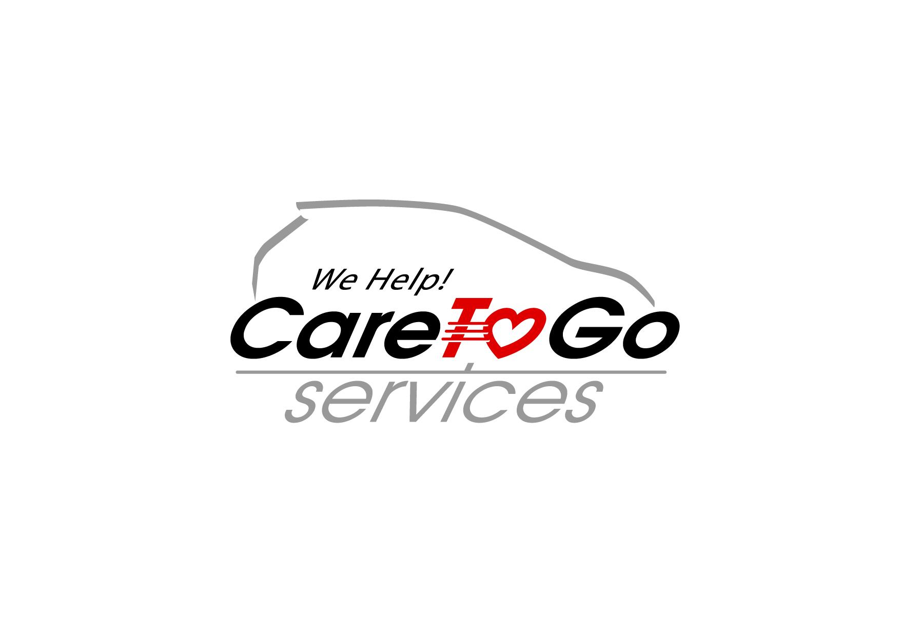 Logo Design by Wilfredo Mendoza - Entry No. 181 in the Logo Design Contest Care To Go Services.
