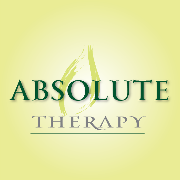 Logo Design by evaxi - Entry No. 62 in the Logo Design Contest Absolute Therapy.