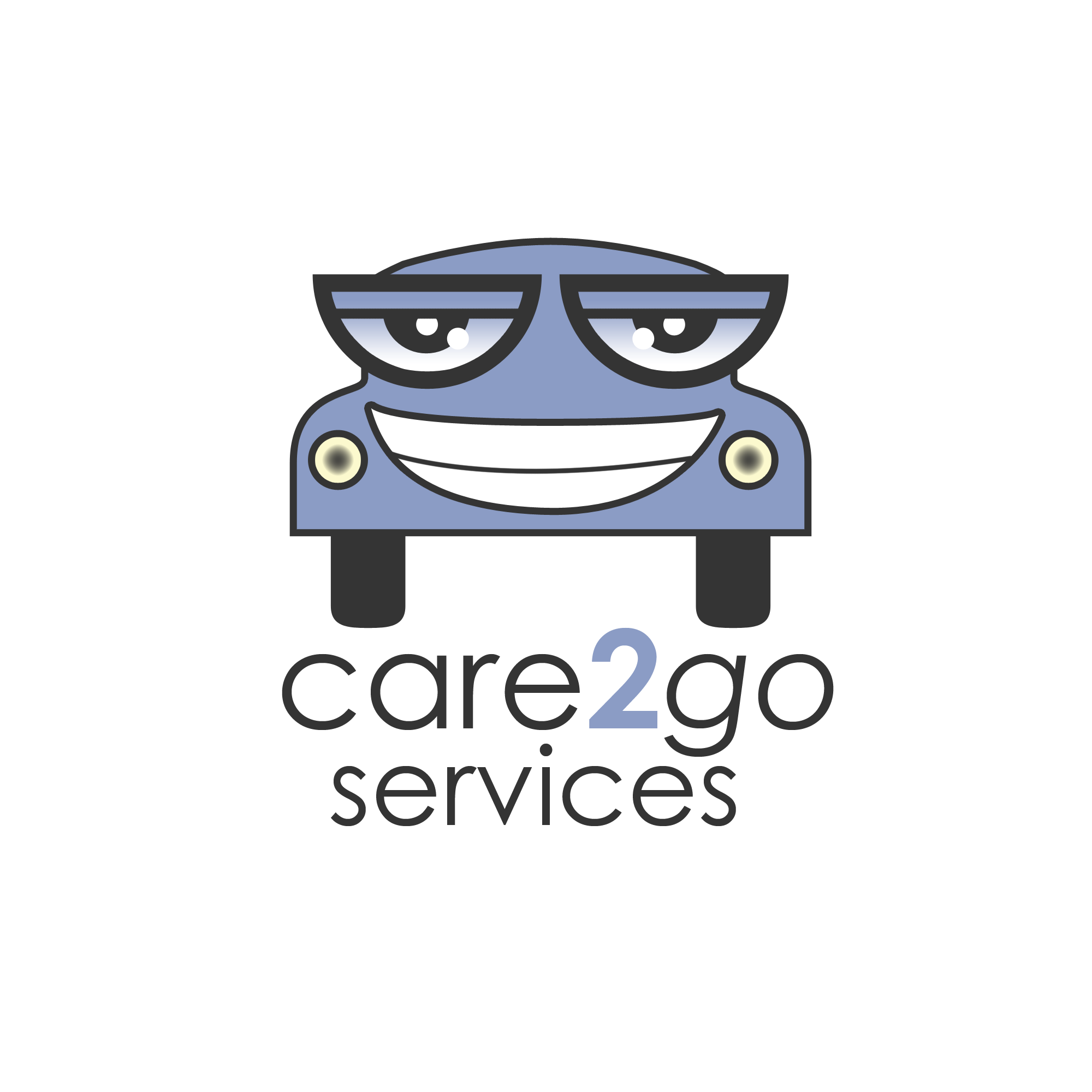 Logo Design by Karim Muhammad - Entry No. 192 in the Logo Design Contest Care To Go Services.