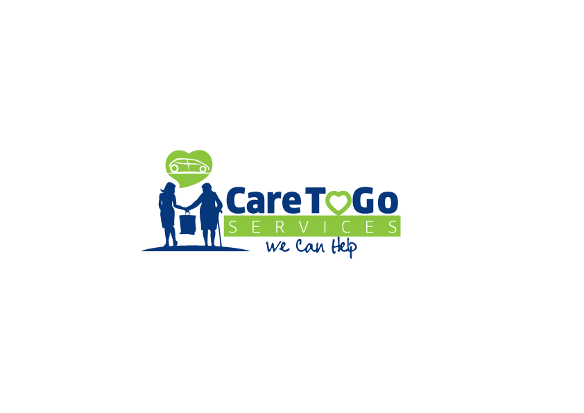 Logo Design by Severiano Fernandes - Entry No. 196 in the Logo Design Contest Care To Go Services.