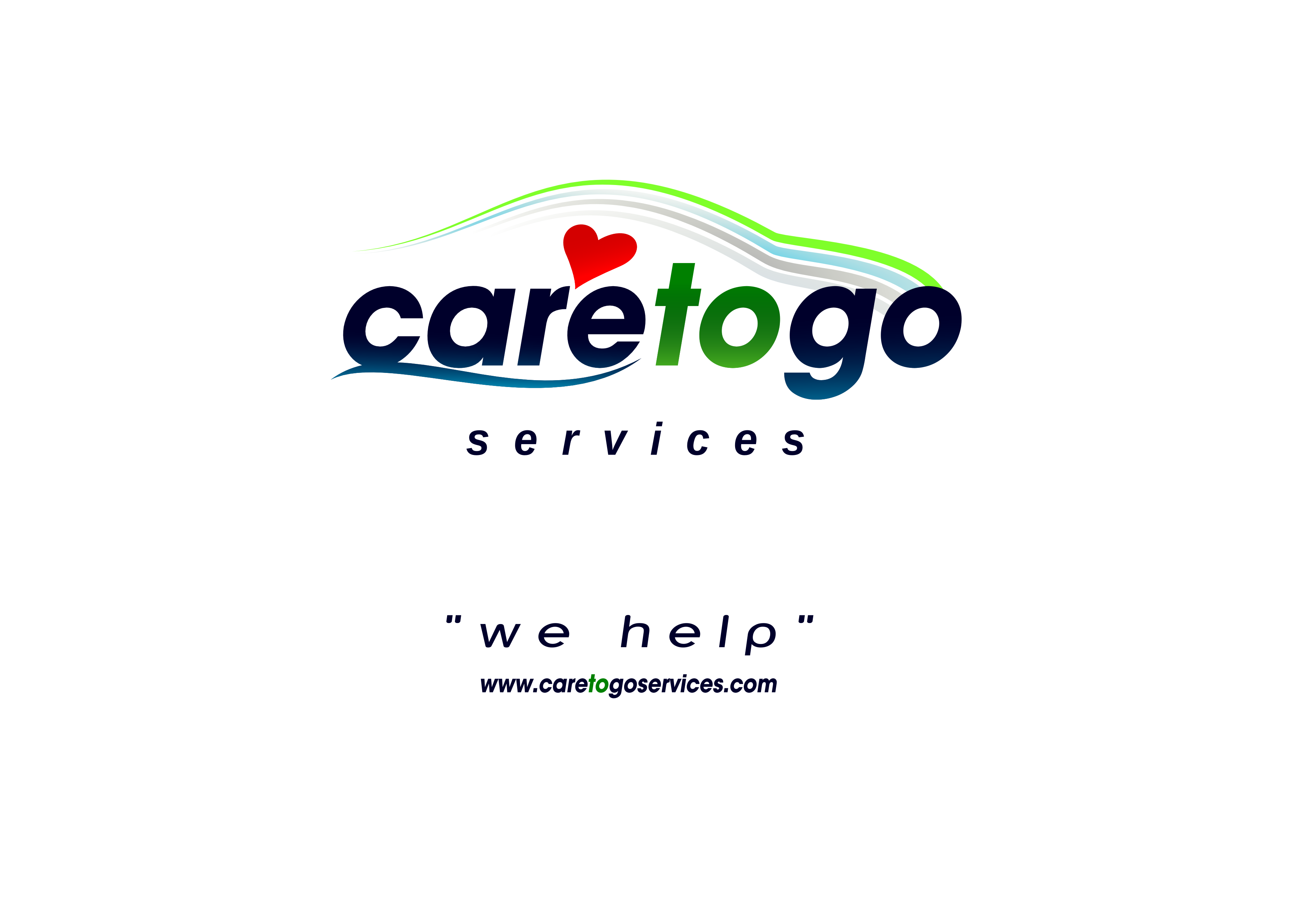 Logo Design by whoosef - Entry No. 199 in the Logo Design Contest Care To Go Services.