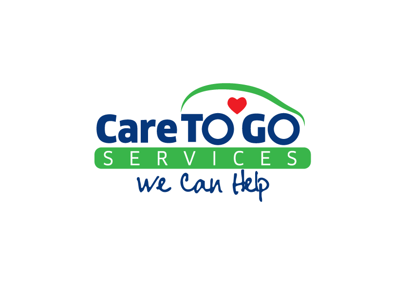 Logo Design by Severiano Fernandes - Entry No. 201 in the Logo Design Contest Care To Go Services.