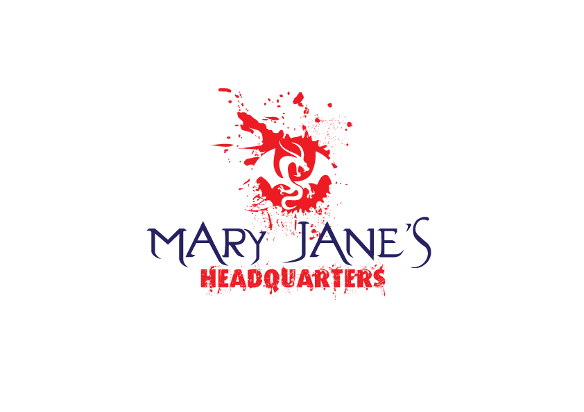 Logo Design by Severiano Fernandes - Entry No. 98 in the Logo Design Contest Mary Jane's Headquarters Logo Design.