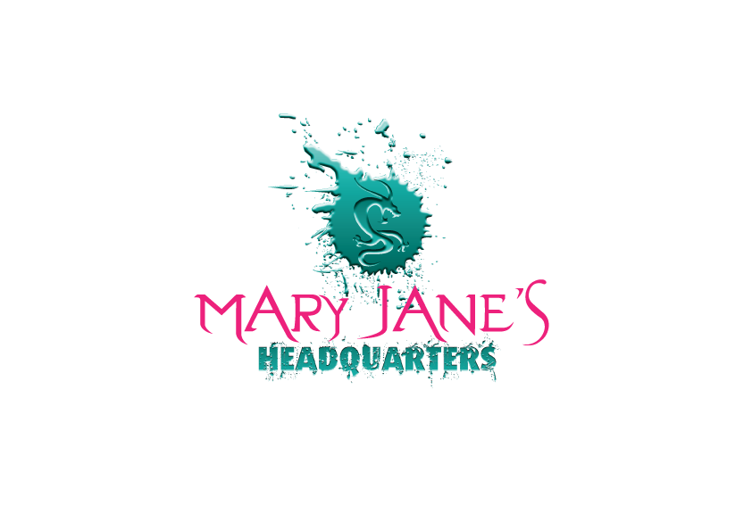 Logo Design by Severiano Fernandes - Entry No. 101 in the Logo Design Contest Mary Jane's Headquarters Logo Design.