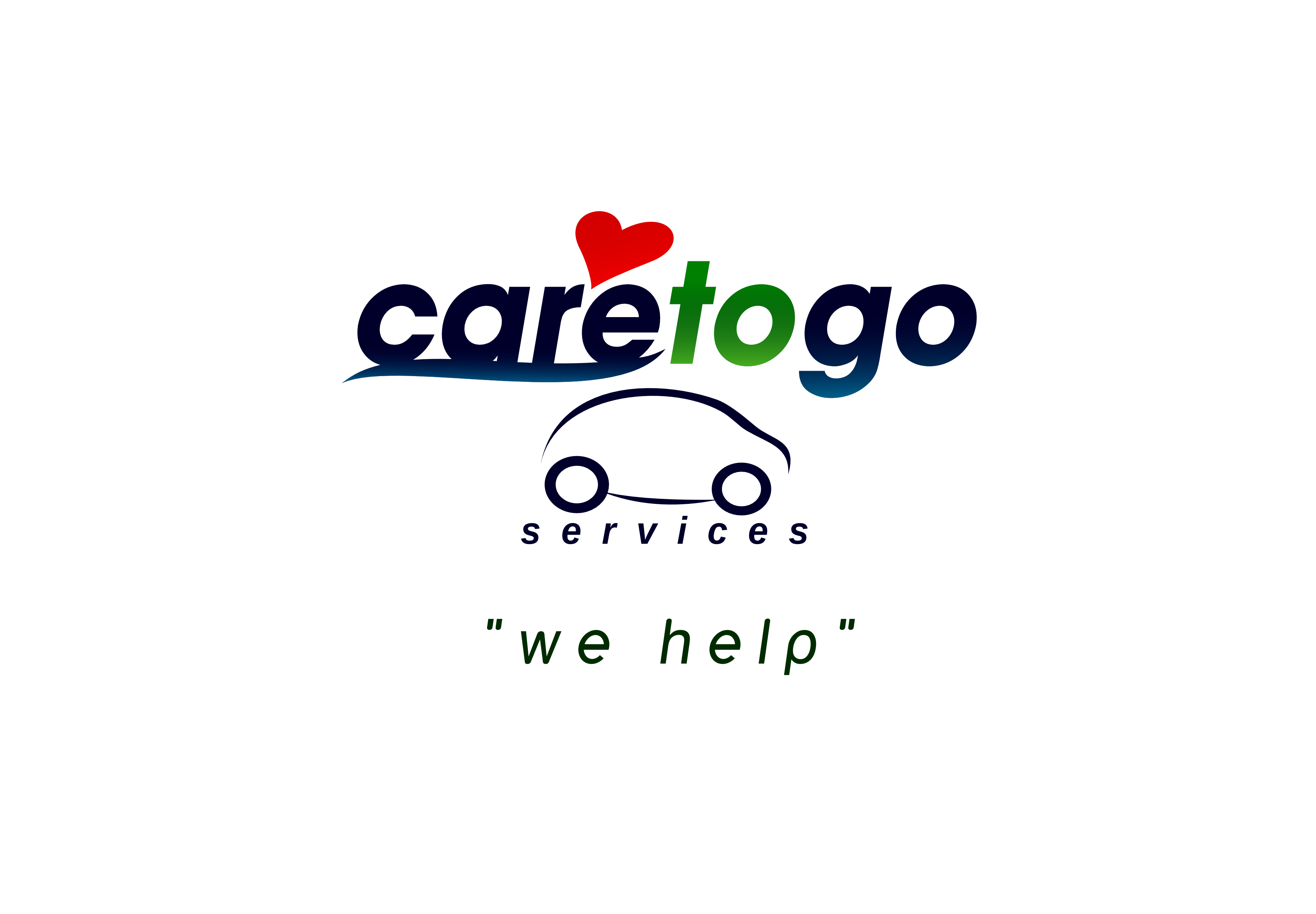 Logo Design by whoosef - Entry No. 213 in the Logo Design Contest Care To Go Services.