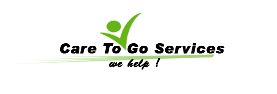 Logo Design by Private User - Entry No. 214 in the Logo Design Contest Care To Go Services.
