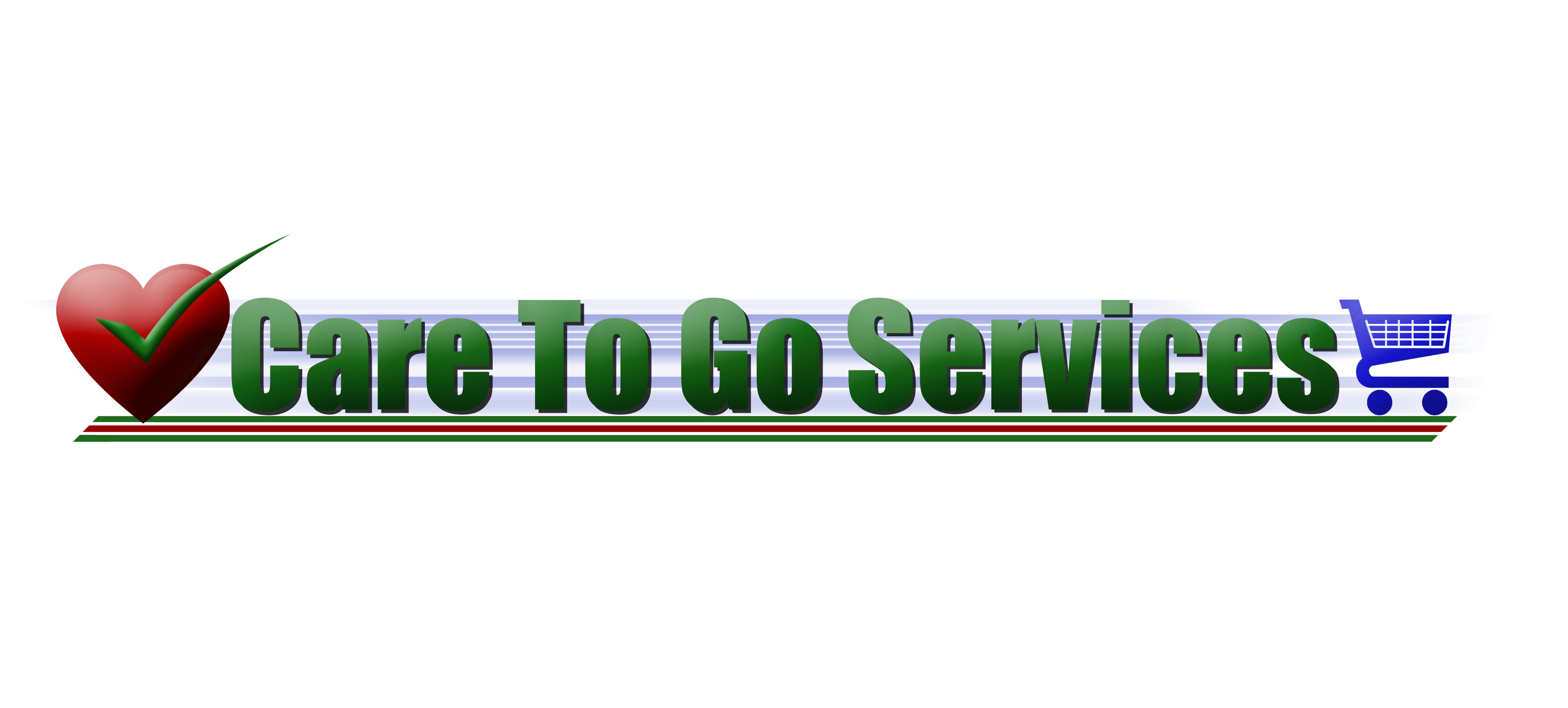 Logo Design by Jerry Nable Jr - Entry No. 220 in the Logo Design Contest Care To Go Services.