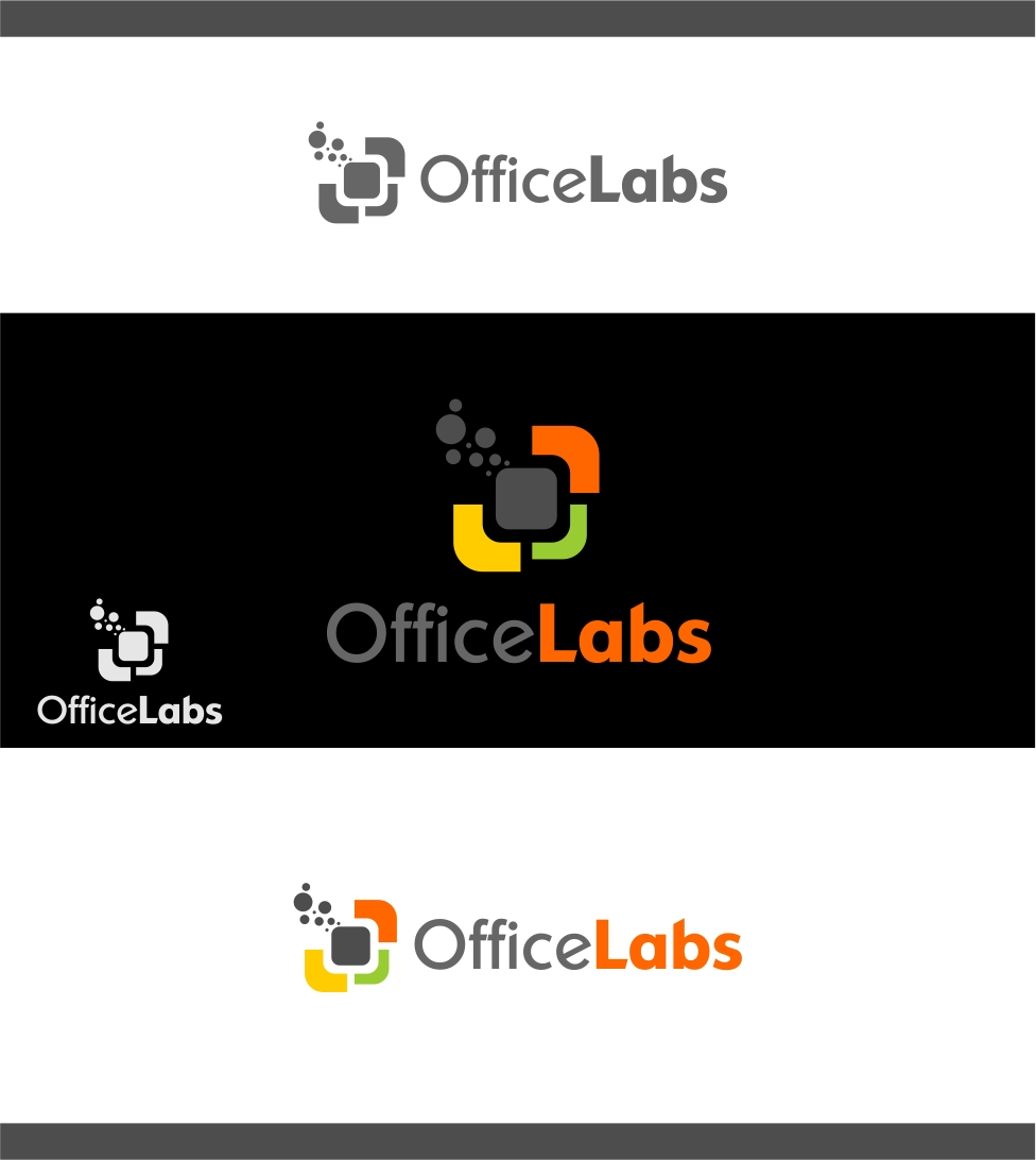 Logo Design by haidu - Entry No. 43 in the Logo Design Contest OfficeLabs Logo Design.
