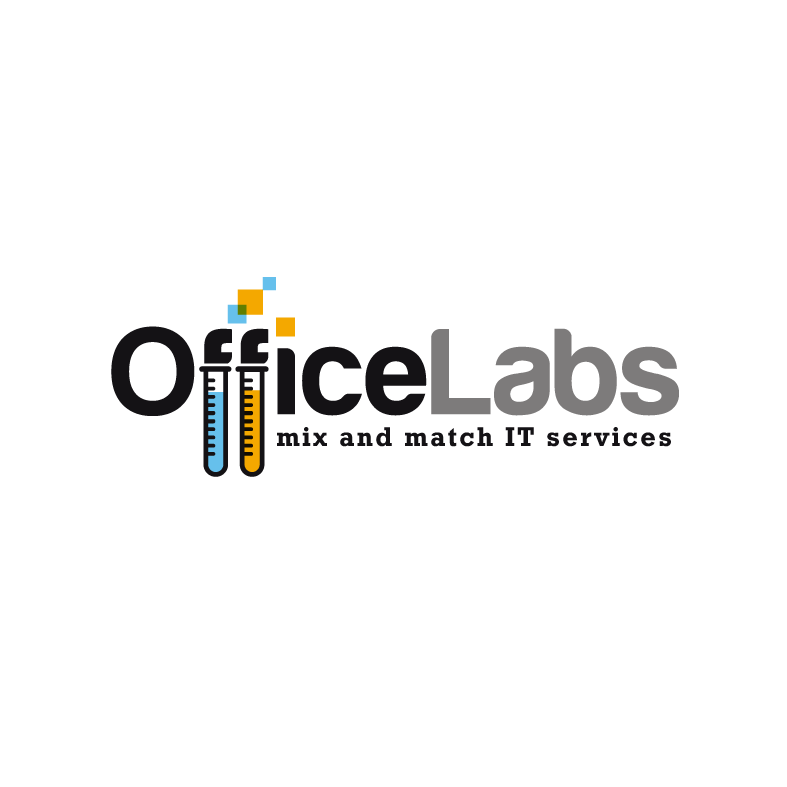 Logo Design by luna - Entry No. 44 in the Logo Design Contest OfficeLabs Logo Design.