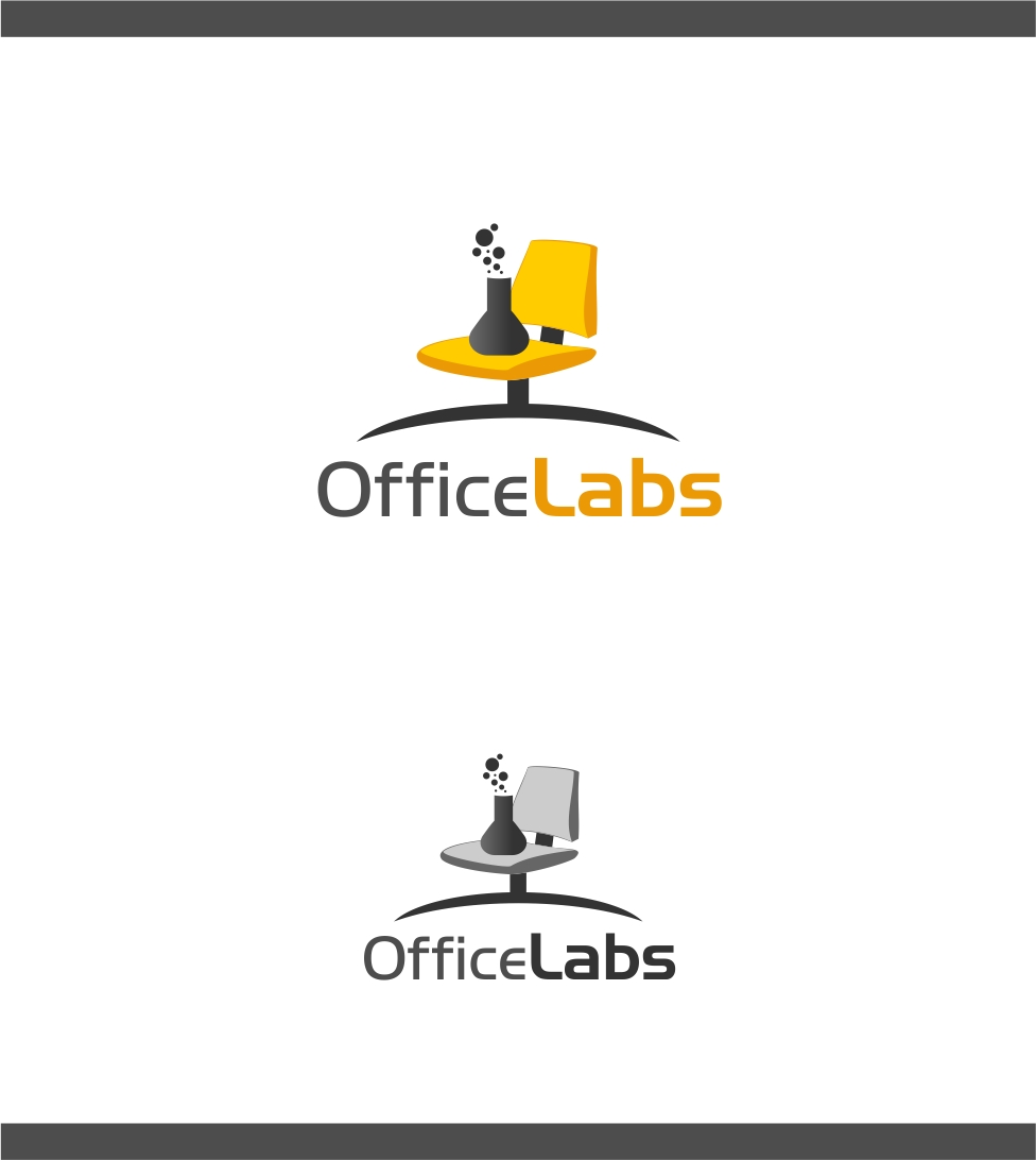 Logo Design by haidu - Entry No. 46 in the Logo Design Contest OfficeLabs Logo Design.