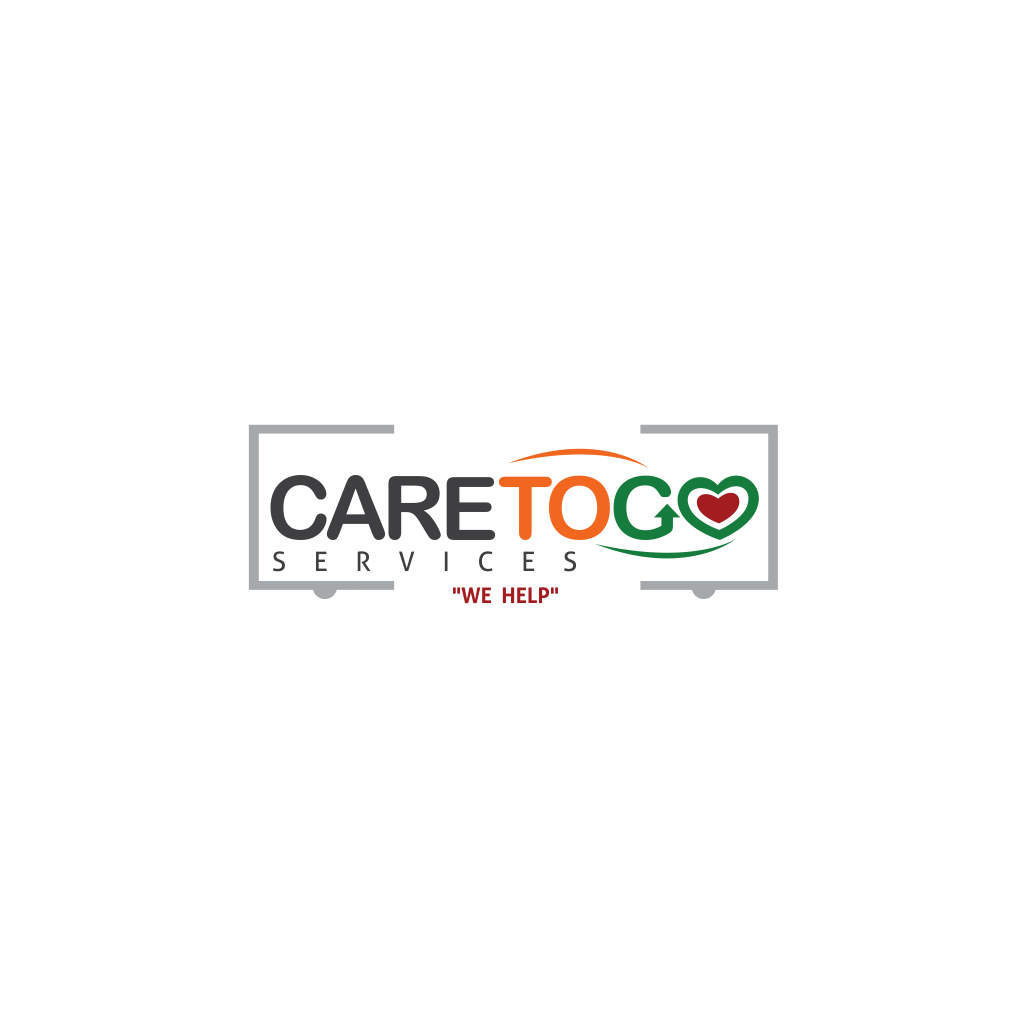 Logo Design by moisesf - Entry No. 225 in the Logo Design Contest Care To Go Services.