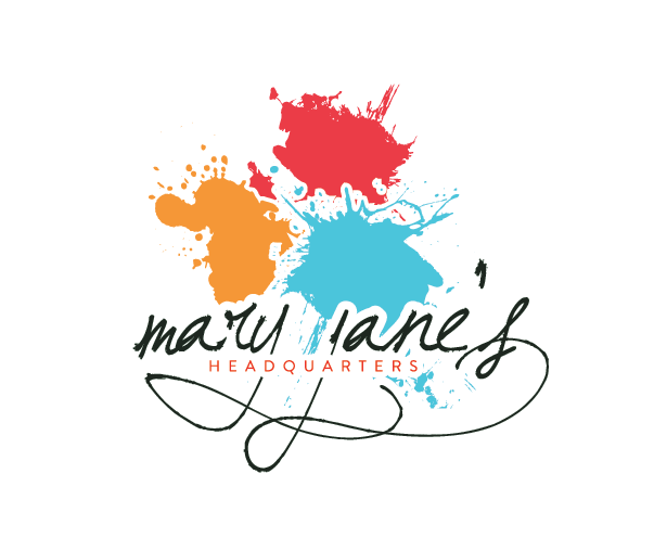 Logo Design by Kayla Labatte - Entry No. 107 in the Logo Design Contest Mary Jane's Headquarters Logo Design.