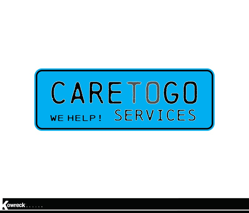 Logo Design by kowreck - Entry No. 257 in the Logo Design Contest Care To Go Services.