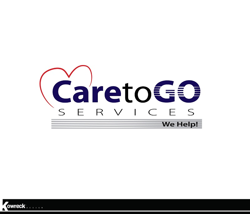 Logo Design by kowreck - Entry No. 258 in the Logo Design Contest Care To Go Services.