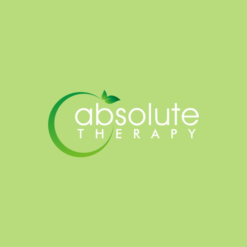 Logo Design by LukeConcept - Entry No. 69 in the Logo Design Contest Absolute Therapy.