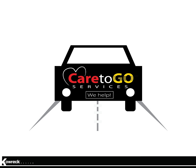 Logo Design by kowreck - Entry No. 273 in the Logo Design Contest Care To Go Services.