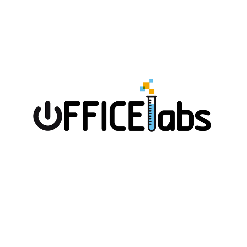Logo Design by luna - Entry No. 52 in the Logo Design Contest OfficeLabs Logo Design.