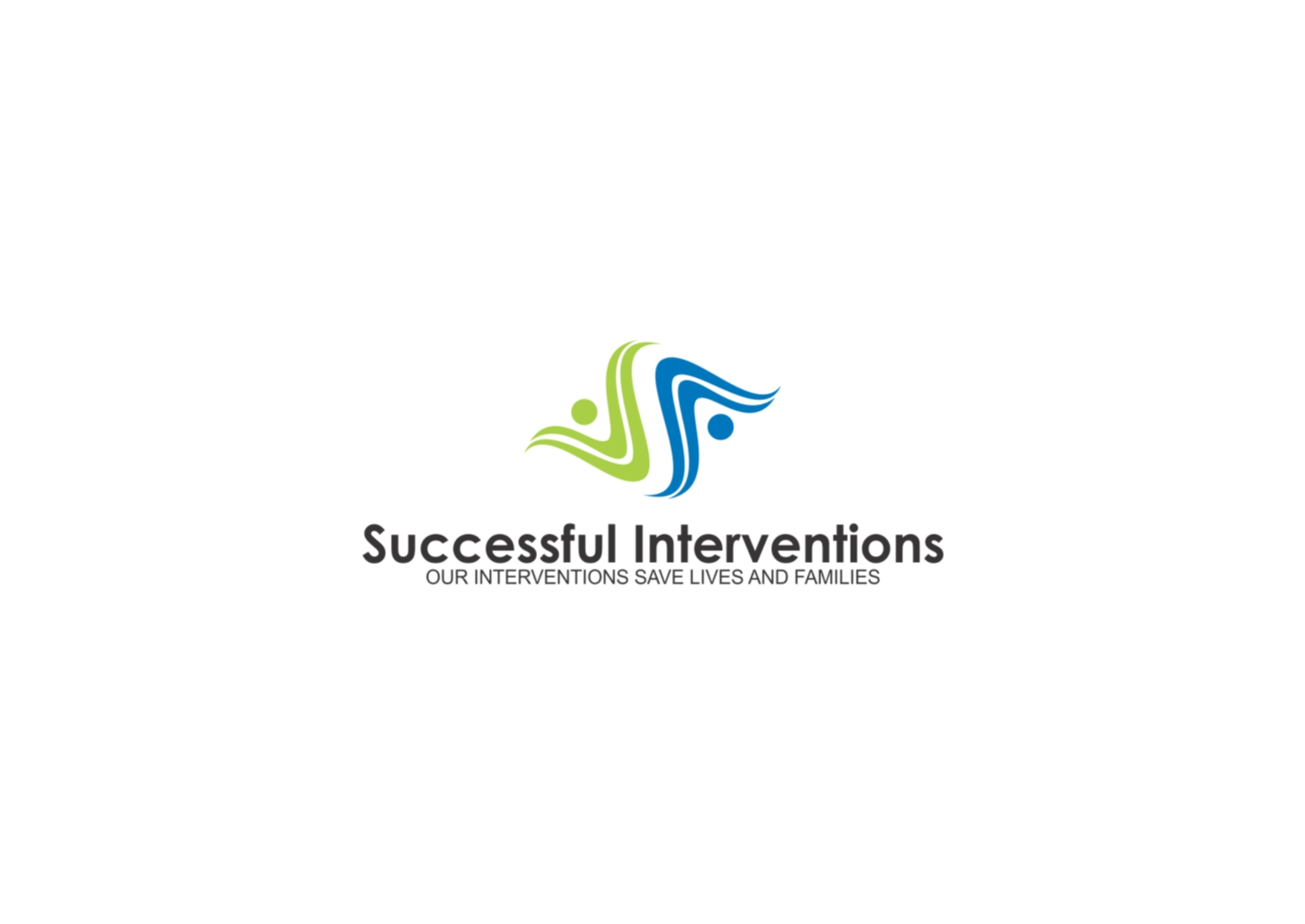 Logo Design by Private User - Entry No. 35 in the Logo Design Contest Logo Design Needed for Exciting Company Successful Interventions.