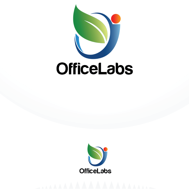 Logo Design by Private User - Entry No. 56 in the Logo Design Contest OfficeLabs Logo Design.