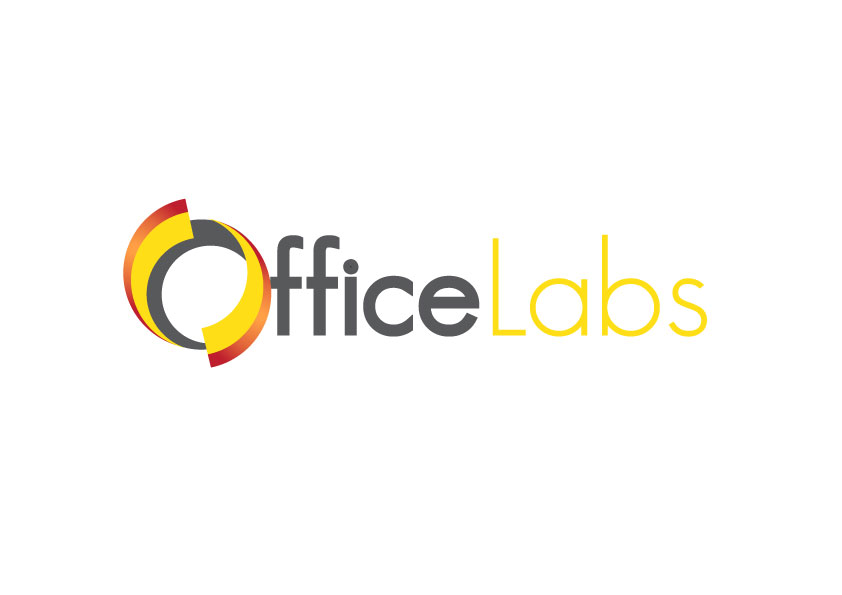 Logo Design by Kenneth Joel - Entry No. 58 in the Logo Design Contest OfficeLabs Logo Design.