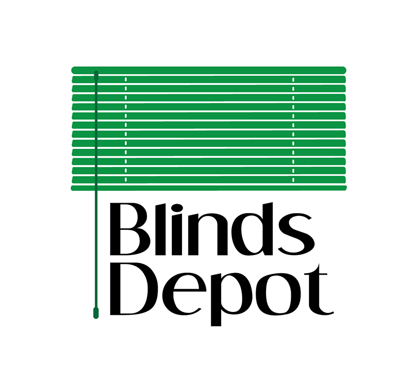 Logo Design by robken0174 - Entry No. 1 in the Logo Design Contest Logo Design Needed for Exciting New Company Blinds Depot.