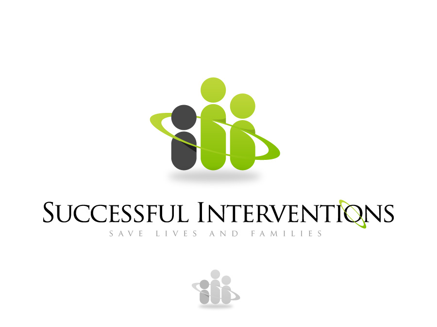 Logo Design by jpbituin - Entry No. 54 in the Logo Design Contest Logo Design Needed for Exciting Company Successful Interventions.