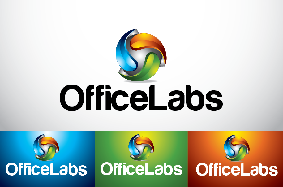 Logo Design by Private User - Entry No. 69 in the Logo Design Contest OfficeLabs Logo Design.
