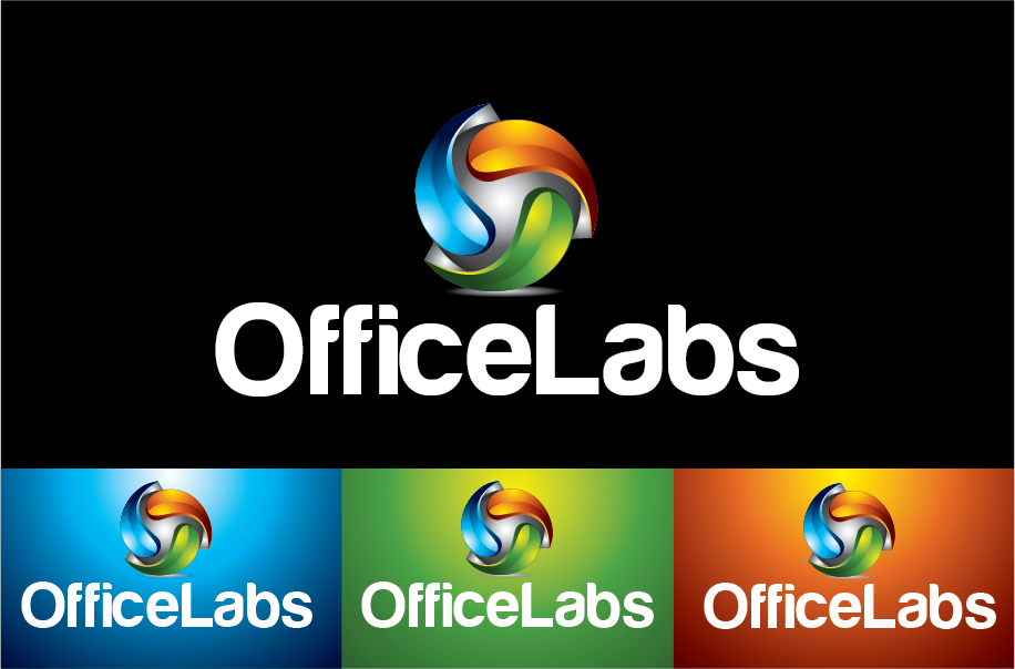 Logo Design by Private User - Entry No. 70 in the Logo Design Contest OfficeLabs Logo Design.