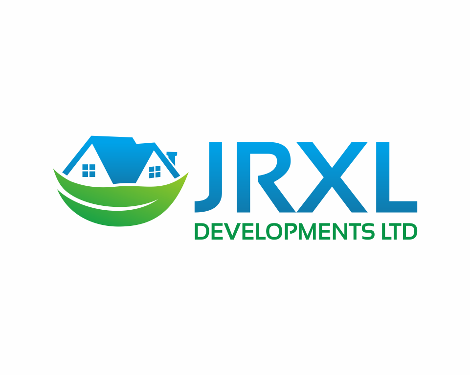 Logo Design by Mitchnick Sunardi - Entry No. 5 in the Logo Design Contest JRXL DEVELOPMENTS LTD Logo Design.