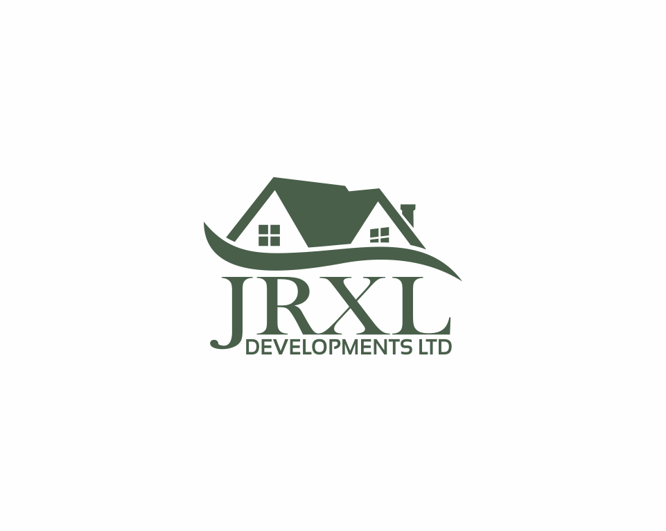 Logo Design by Mitchnick Sunardi - Entry No. 6 in the Logo Design Contest JRXL DEVELOPMENTS LTD Logo Design.