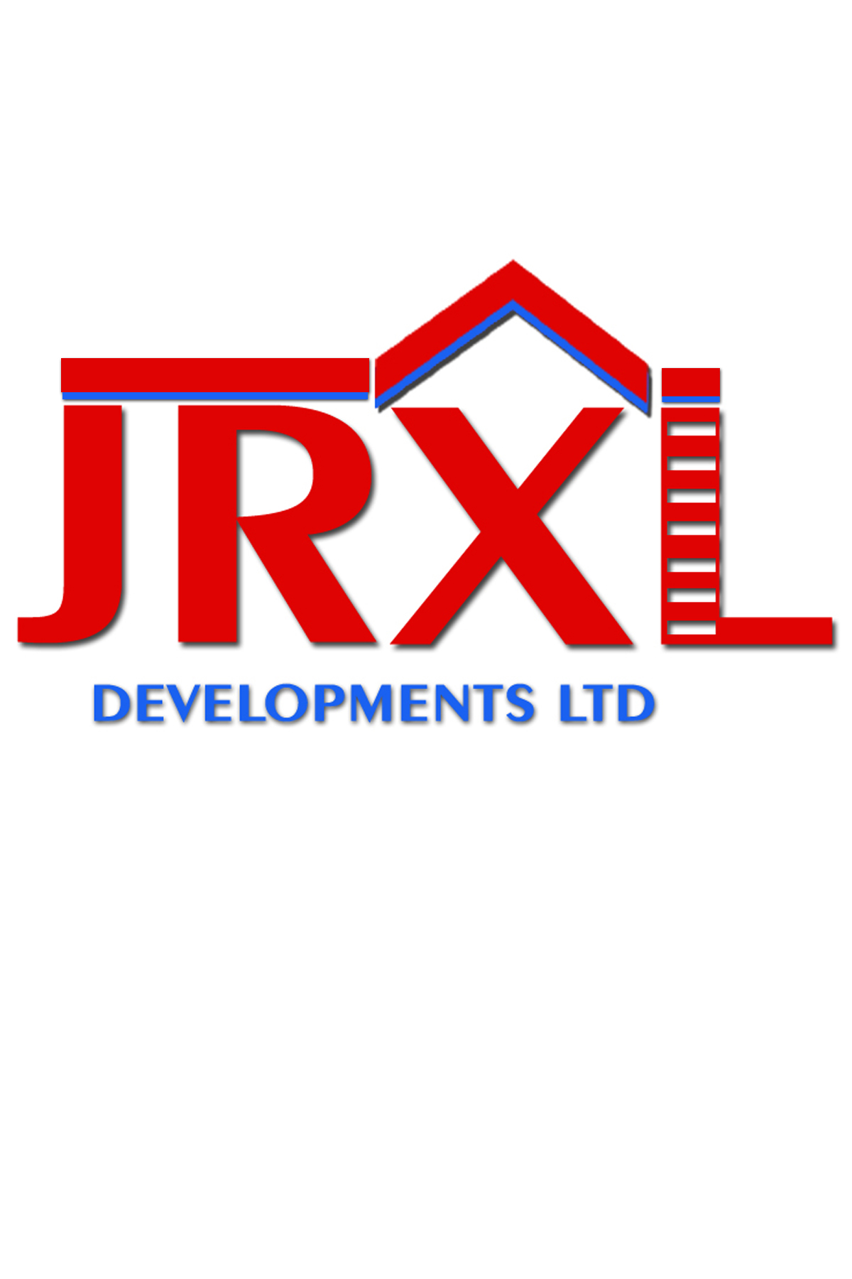 Logo Design by intentio_graphikos - Entry No. 8 in the Logo Design Contest JRXL DEVELOPMENTS LTD Logo Design.