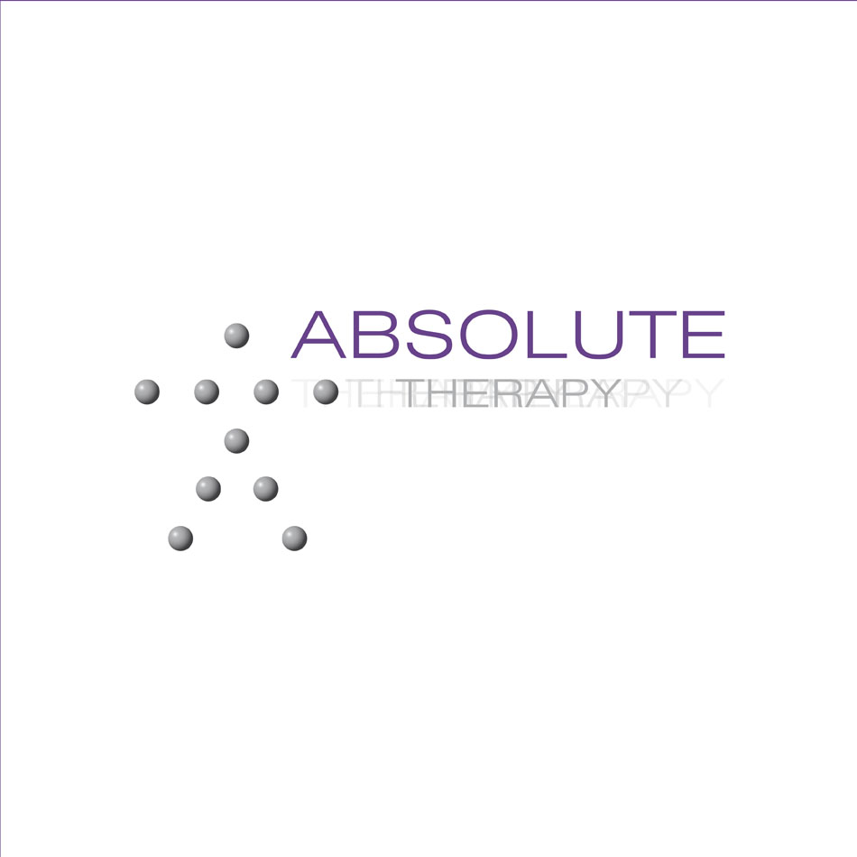Logo Design by elena - Entry No. 71 in the Logo Design Contest Absolute Therapy.