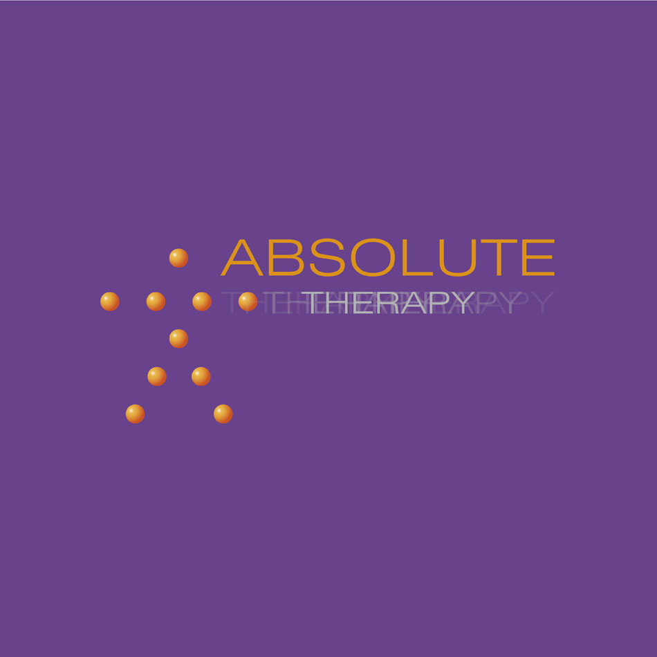 Logo Design by elena - Entry No. 72 in the Logo Design Contest Absolute Therapy.