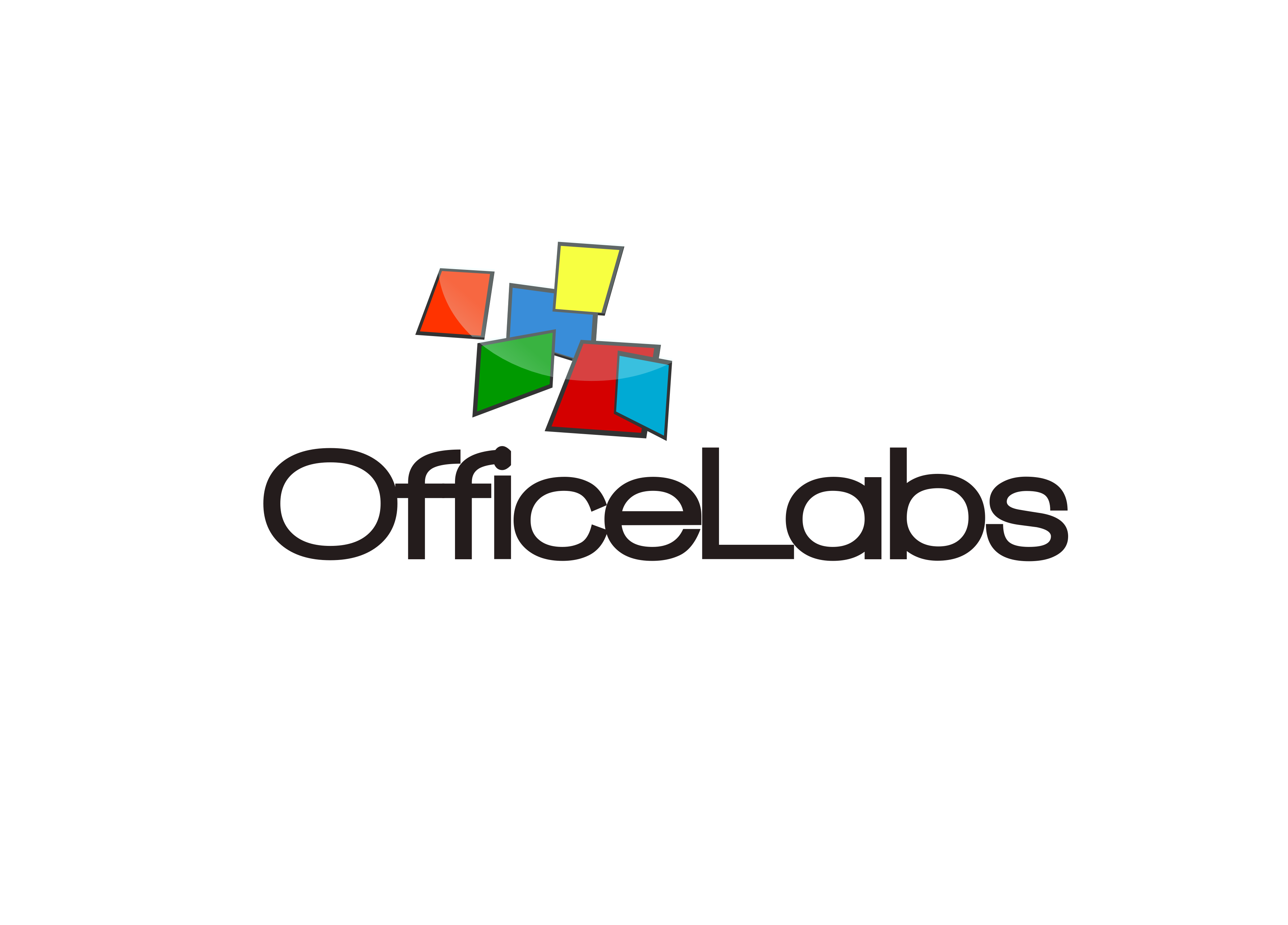 Logo Design by whoosef - Entry No. 78 in the Logo Design Contest OfficeLabs Logo Design.