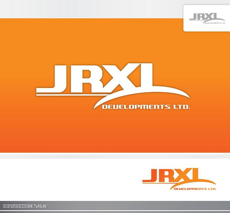 Logo Design by kowreck - Entry No. 10 in the Logo Design Contest JRXL DEVELOPMENTS LTD Logo Design.