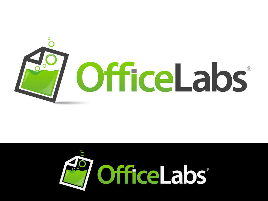 Logo Design by jpbituin - Entry No. 80 in the Logo Design Contest OfficeLabs Logo Design.