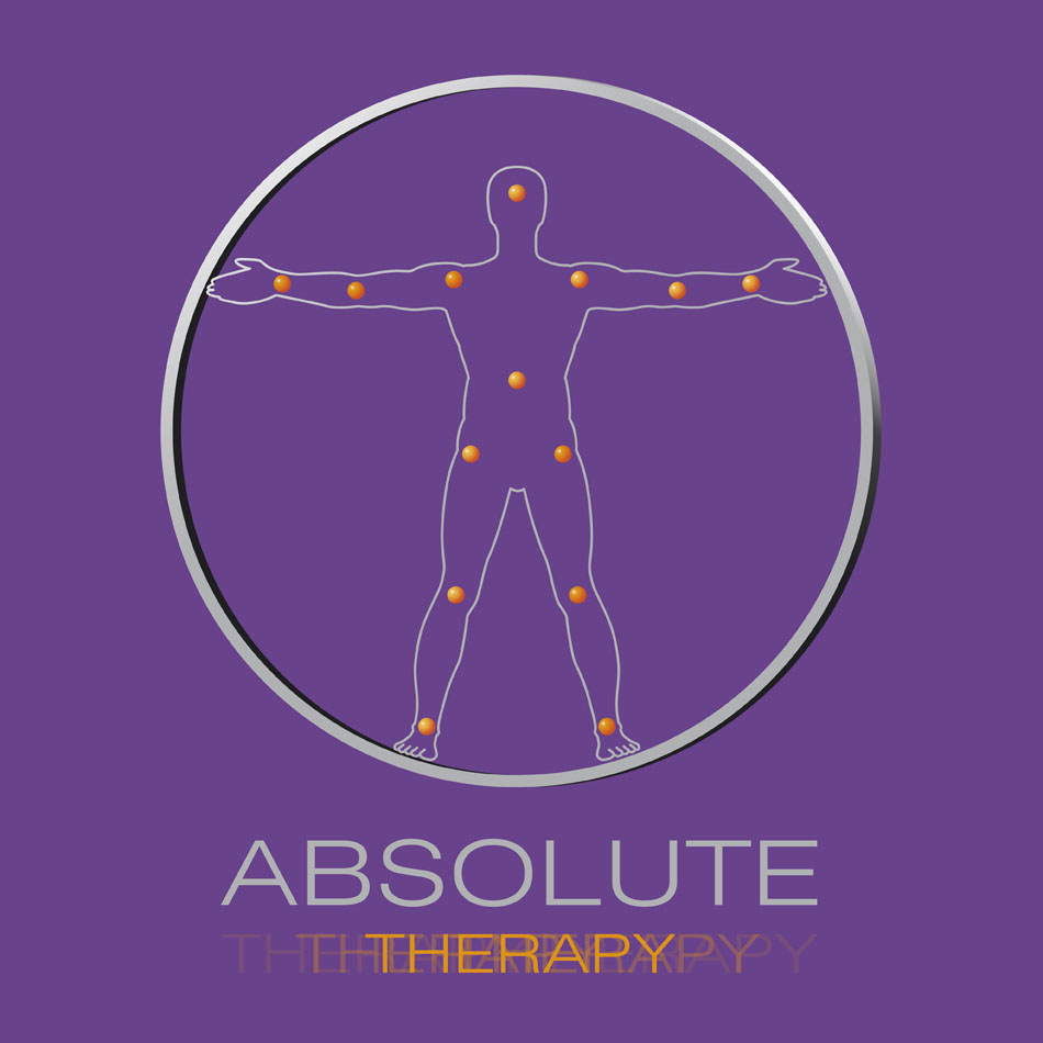 Logo Design by elena - Entry No. 73 in the Logo Design Contest Absolute Therapy.