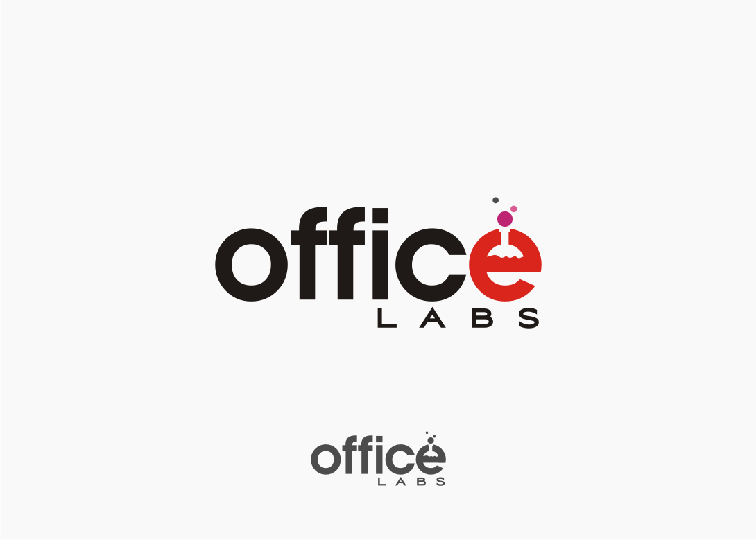 Logo Design by graphicleaf - Entry No. 81 in the Logo Design Contest OfficeLabs Logo Design.