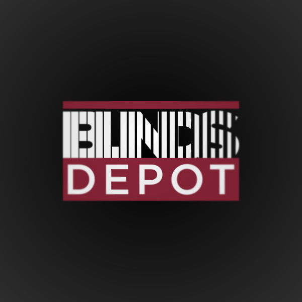 Logo Design by Private User - Entry No. 16 in the Logo Design Contest Logo Design Needed for Exciting New Company Blinds Depot.