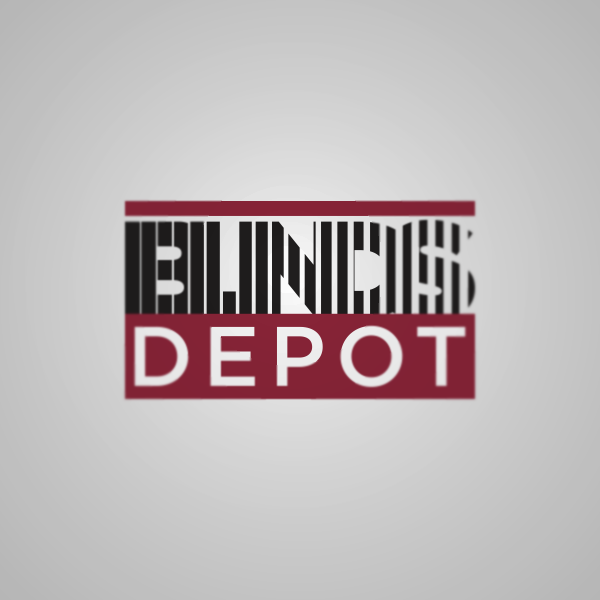 Logo Design by Private User - Entry No. 17 in the Logo Design Contest Logo Design Needed for Exciting New Company Blinds Depot.
