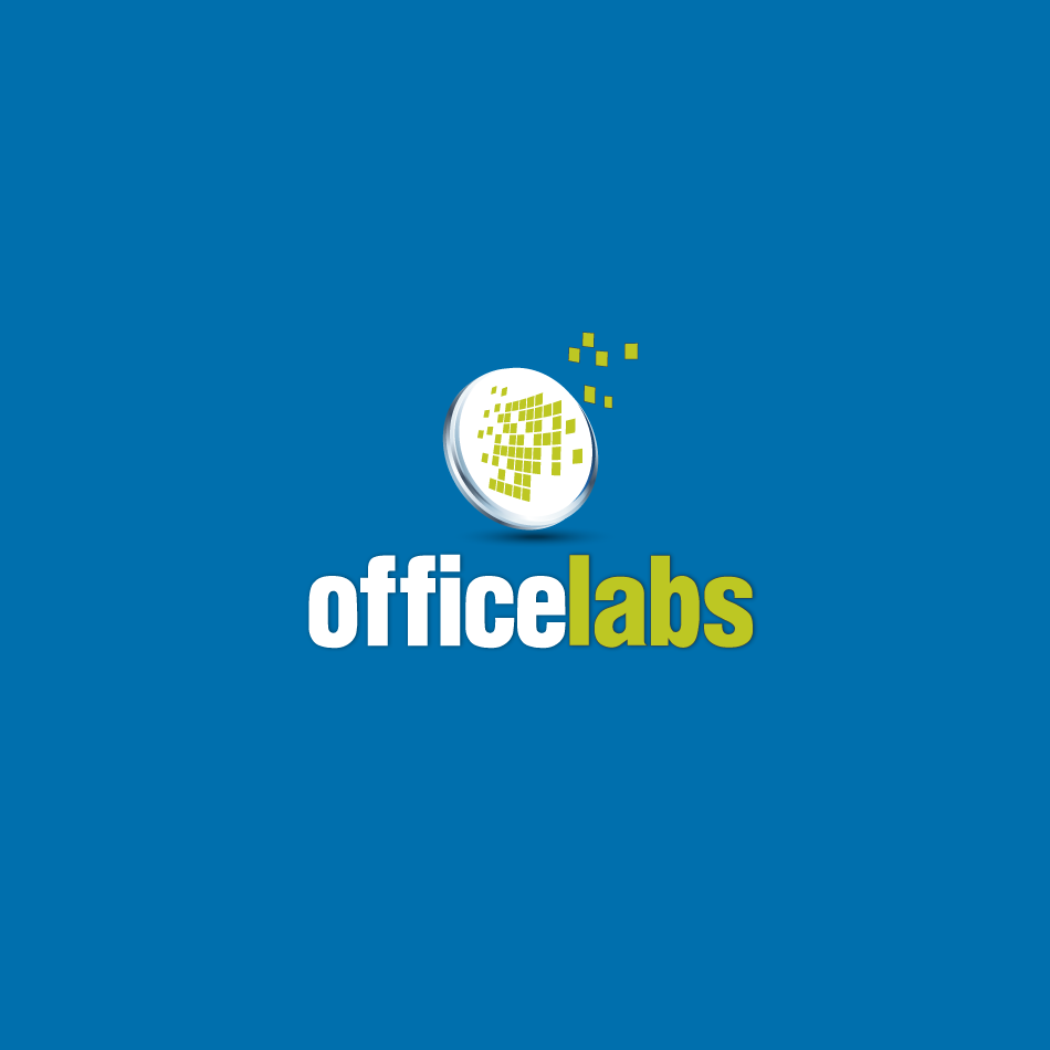Logo Design by moonflower - Entry No. 86 in the Logo Design Contest OfficeLabs Logo Design.