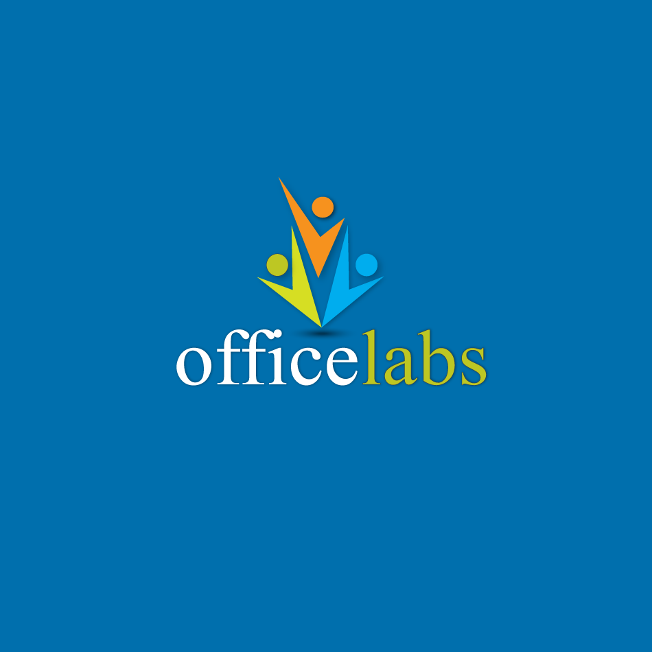 Logo Design by moonflower - Entry No. 87 in the Logo Design Contest OfficeLabs Logo Design.