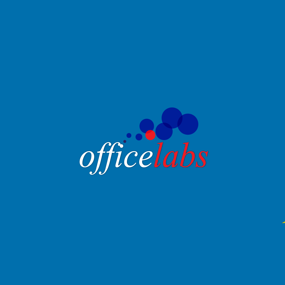 Logo Design by moonflower - Entry No. 88 in the Logo Design Contest OfficeLabs Logo Design.